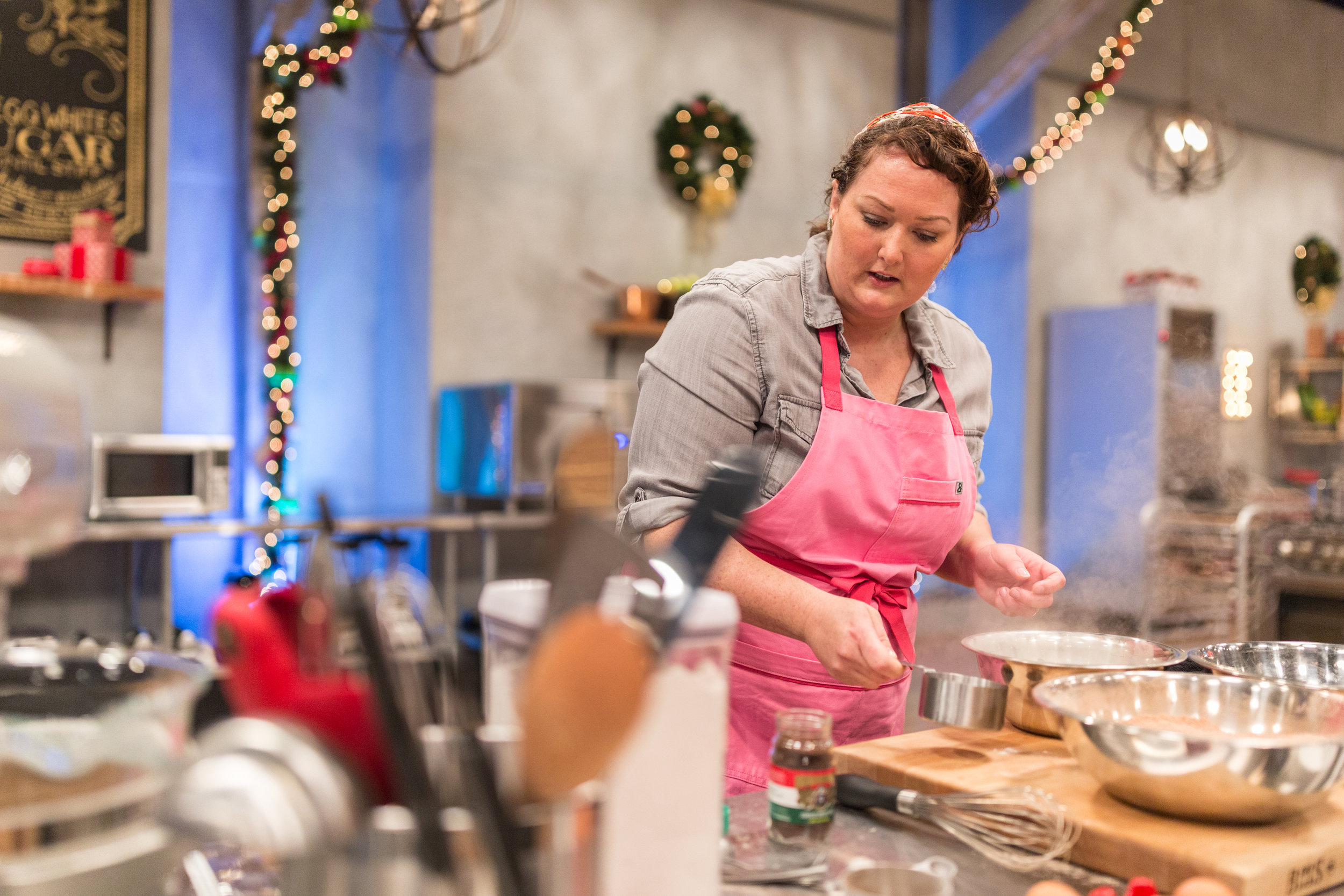 Food Network Baking Championship Season 4 Update