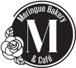 Meringue Bakery & Cafe Logo