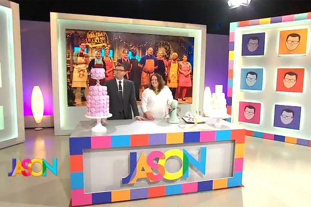 The Jason Show